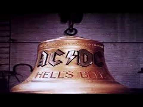 Hells BellsACDC HD