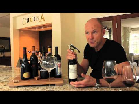 An Easy Man's Guide to Italian Wines - Tales from The Cucina