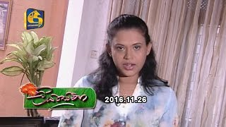 Liya Sewana - 26th November 2016