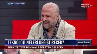 Gerçek Fikri Ne? - 21 Eylül 2018 - (Türkiye'yi ve dünyayı bekleyen gelecek ne?)