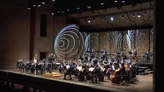 Orquesta Sinfónica UAEH - Gira Colombia 2018 - Medellín