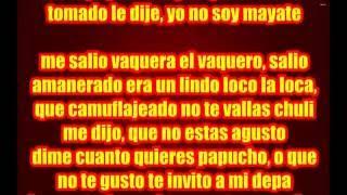 ariel camacho el vaquero vaquera letra 2016 arielcamachoporsiempre