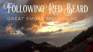 64 Mile Backpacking Loop - Smoky Mountains