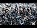 Атака титанов 2 фильм в HD mp3