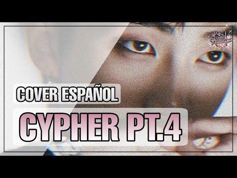 CYPHER Pt. 4 (BTS) • Cover Español Latino • Versión Femenina ☆ 【LucA】💕