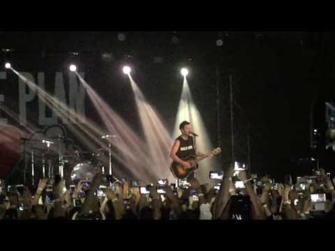 Simple Plan - Perfect Live at Guadalajara 2017