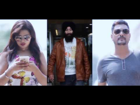 Shaklan | Angrej Singh | B Money | Latest Punjabi Songs 2016