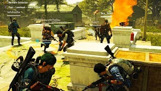 Epic 10-Player DARK ZONE Showdown! (The Division 2 with Side and G) thumbnail