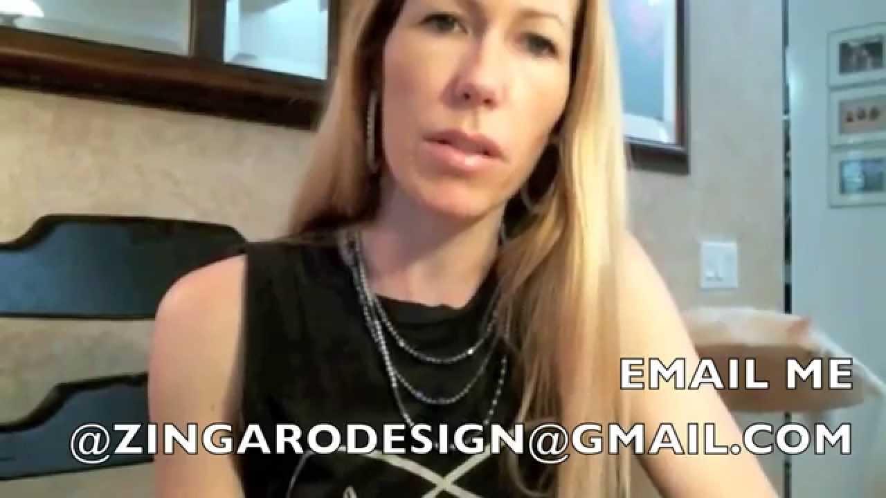 How to make a wrap bracelet part 2 by Erin Semel Fleurdebeads.com
