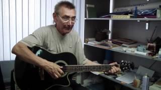"""Песня """" Тольятти"""" А.Фролов"""