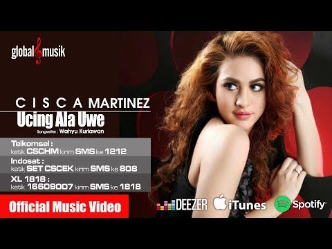 Cisca Martinez - Ucing Ala Uwe (Official Music Video)