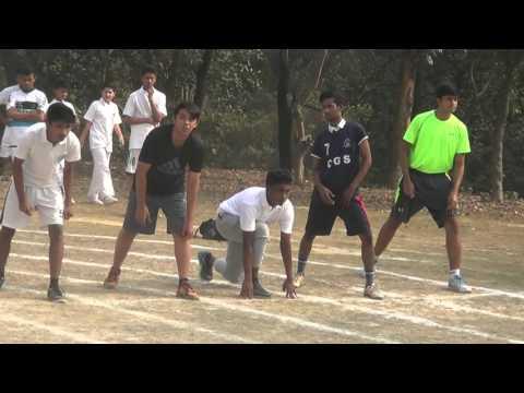 Chittagong Grammar School Annual Athletics Part One
