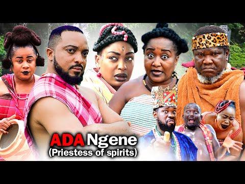 ADA NGENE (THE PRIESTESS) 1u00262 (NEW HIT MOVIE) NUELLA NJUBUIGO 2021 LATEST NIGERIAN MOVIE/ EPIC MOVIE