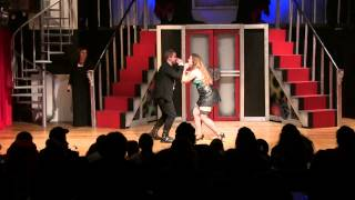 """The Rocky Horror Show"" at MMST (Act 2)"