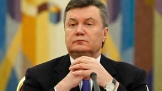 МВД подтвердило предоставление Януковичу убежища на территории России