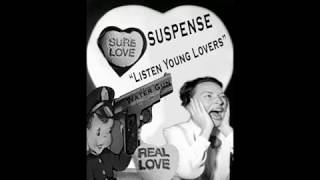 Suspense Listen Young Lovers 1956