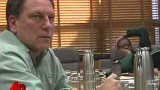 Behind the Scenes With Tom Izzo