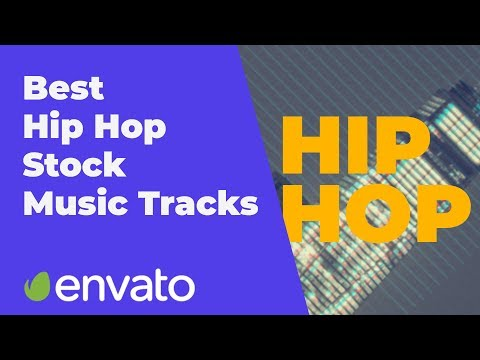Best Hip Hop Stock Music Tracks for Your Next Video | Now Playing S1 E2