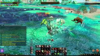 Archeage Farming with Melee/Mage Class - Doomlord