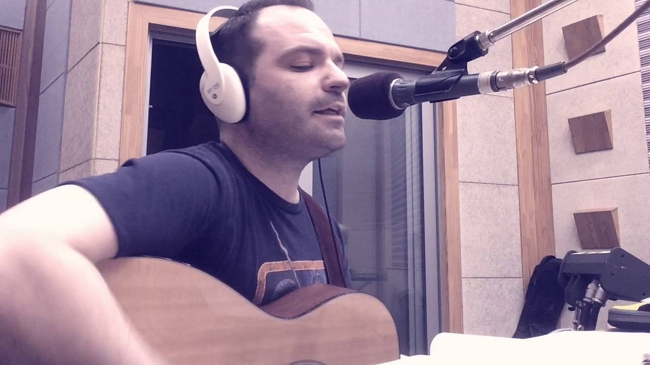 The Most Beautiful Girl In The World - Prince Acoustic -7497