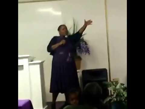Pastor Greg Pettiford in Cilco South Carolina 2016 mp4