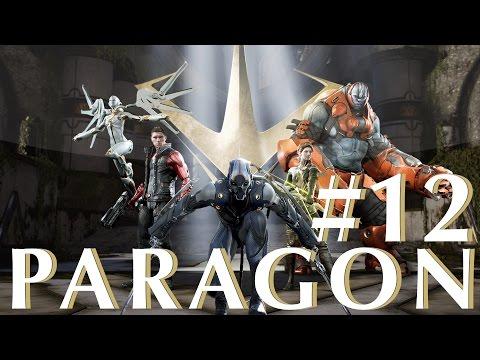 видео: Сила природы! [Обзор все герои - Фея, ст. колода] 🎮 paragon #12 🎮 ps4 gameplay на русском
