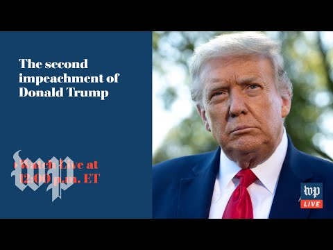 Senate debates constitutionality of Trump's impeachment trial - 2/9 (FULL LIVE STREAM)