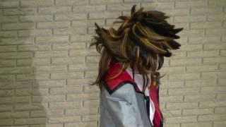 於 2010/10/31 宇土シティ ハートキャッチプリキュア!ショー でた!正論魔クモジャキー! 途中で突拍子も無い方向を向いたりするのは見知らぬ小...
