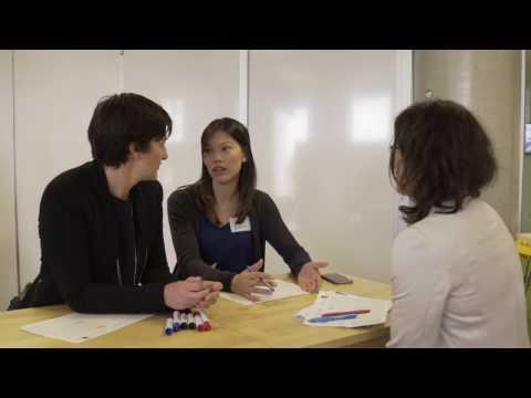 STEMM Central Masterclass - Module 2: Design Thinking Promo