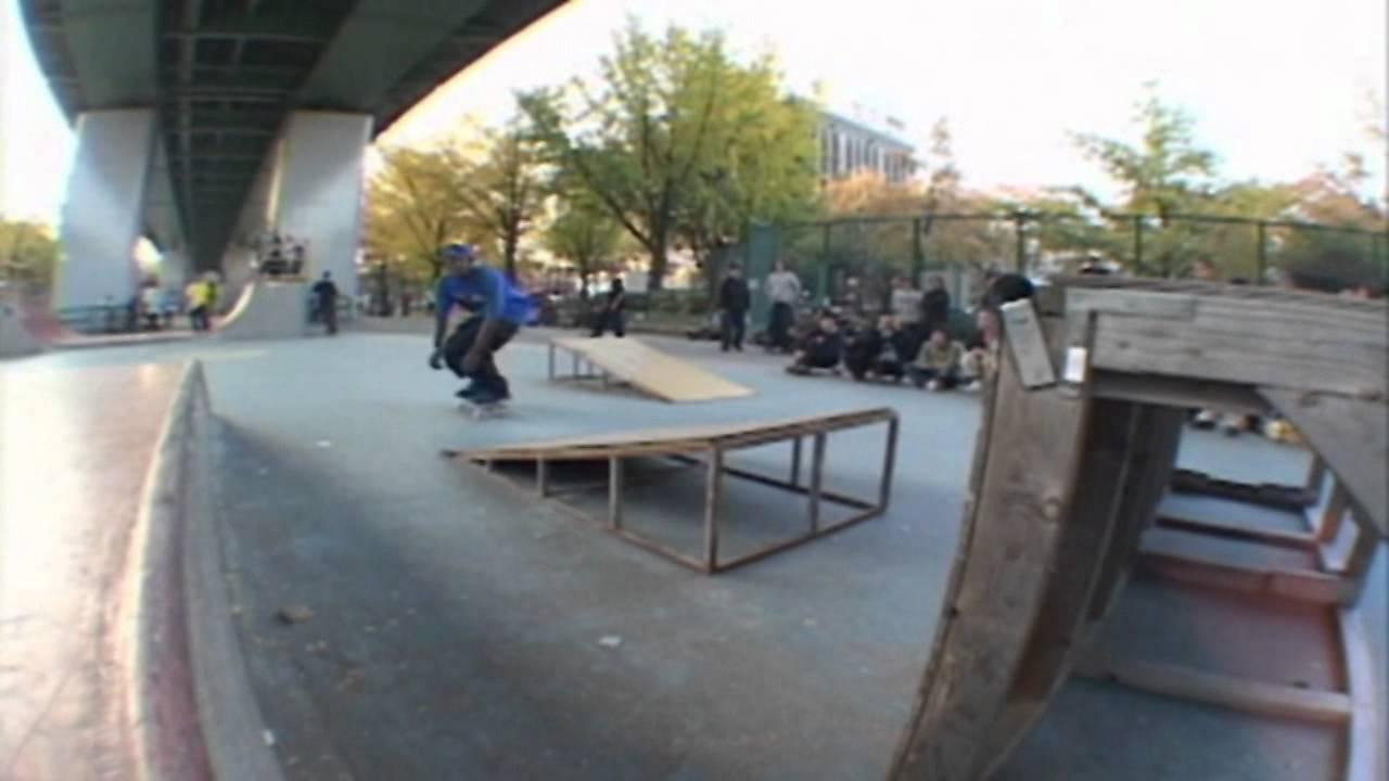 Tony Hawks Pro Skater 4 Kareem Campbell Youtube