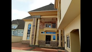 Buy your dream home here in Owerri, Imo State (Promo price #68,000,000)