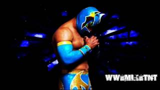 WWE Sin Cara New 5th Theme Song 2011 Ancient Spirit Higt Quality