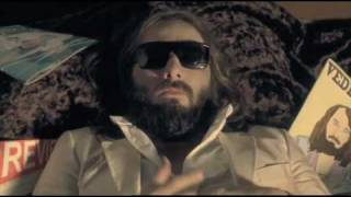 Sebastien Tellier - Kilometer (Official Video)