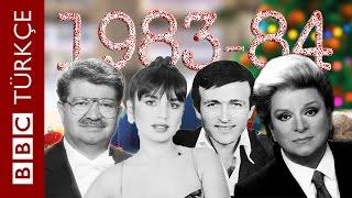 ARŞİV ODASI: 1983-84 Yılbaşı Özel - Turgut Özal, Zeki Müren, Sezen Aksu, Erol Evgin - BBC TÜRKÇE