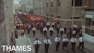 Racism | East London | Asian community | Our People | 1978