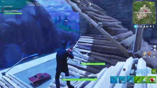 Fortnite Battle Royale- EVERY TIME GE FREESTYLING | FAST BUILDER|