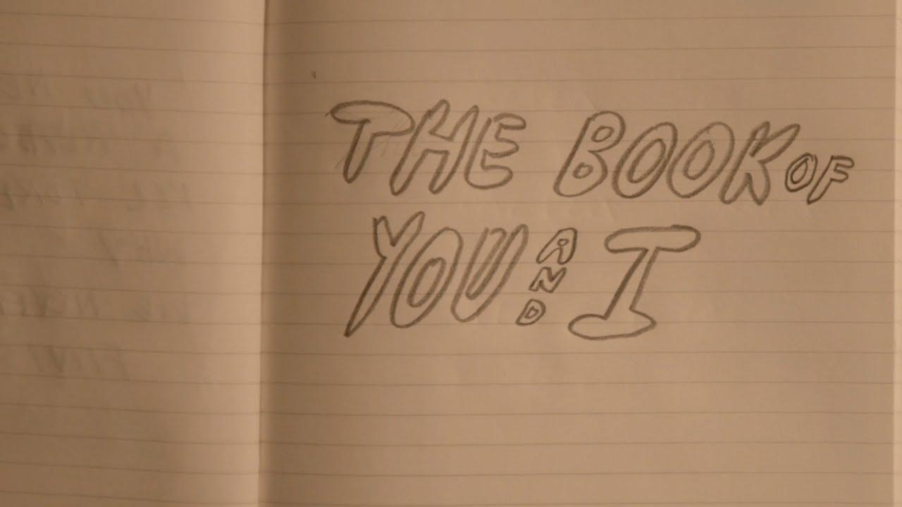 Arti Lirik dan Terjemahan Alec Benjamin - The Book of You