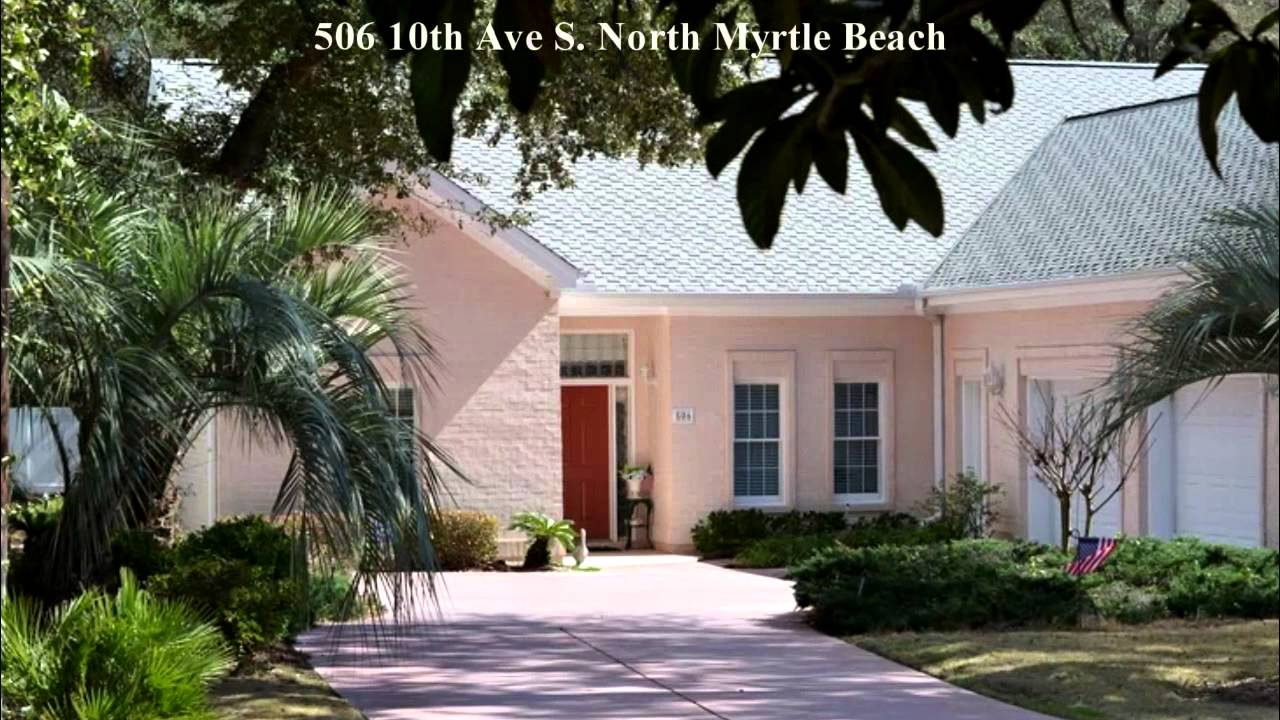 homes for sale in north myrtle beach sc youtube rh youtube com