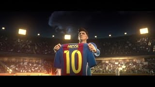 Messi : Short Film || Lionel Messi short film