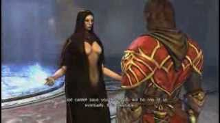 Castlevania Lords of Shadows Sexy Vampire Lord