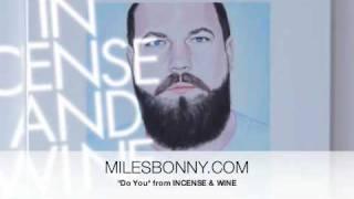 "Miles Bonny ""Do You"""