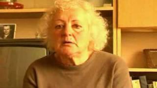 Pani Barbara - gołębie