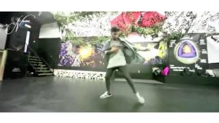 Steven Thompson | Sam Smith - Lay Me Down Choreography