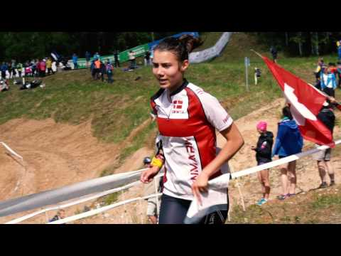 World Orienteering Championships 2017 - Middle Distance