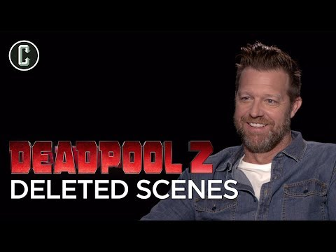 David Leitch on Deadpool 2 Deleted Scenes, Cable's Backstory and X-Force Mp3