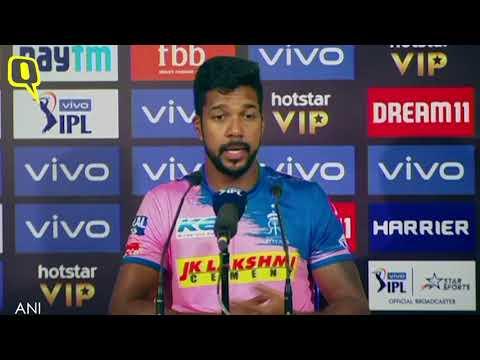 IPL 2019: Varun Aaron on Rajasthan's Three-Wicket Win Over Kolkata   The Quint