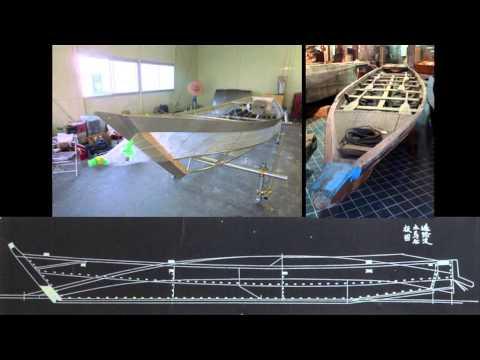 Water weaving light - interactive art of light and sound: Nobuho Nagasawa at TEDxSBU