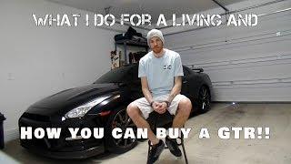 Nissan Gtr Price
