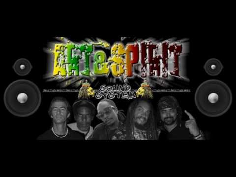 Art'n'Spirit Sound System feat. Jah Defender