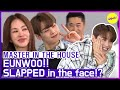 Gambar cover HOT CLIPS MASTER IN THE HOUSE EUNWOO splendid gesture? ENG SUB
